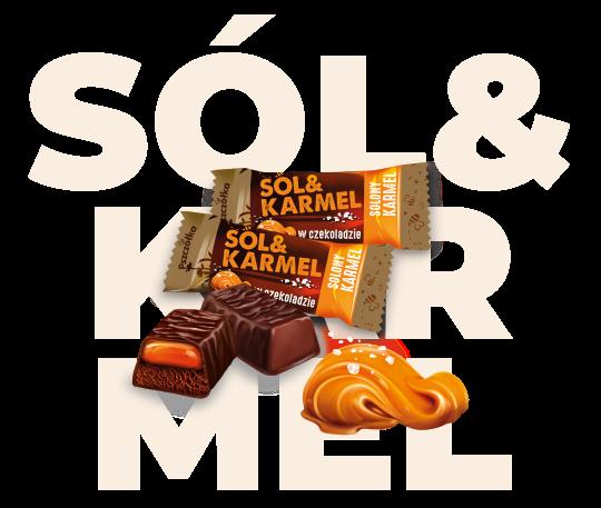 Sól&Karmel - Zdjęcie