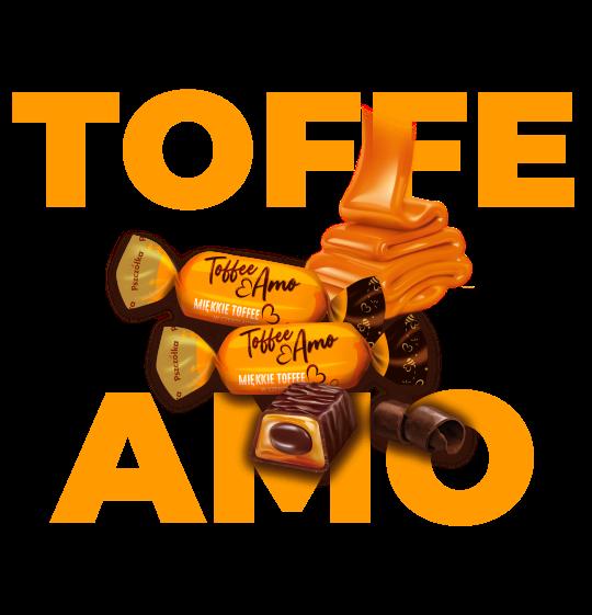 Toffee Amo - Zdjęcie
