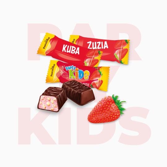Party Kids - Zdjęcie